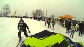 skijorings 25..01.2015 Liepkalnle