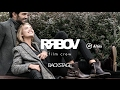 RЯBOV STUDIO Affex shoes BACKSTAGE
