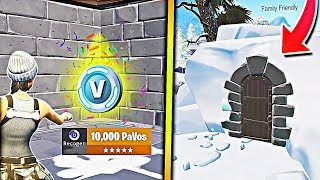 ONLY 1% OF PLAYERS KNOW THIS SECRET IN Fortnite SEASON 7!!