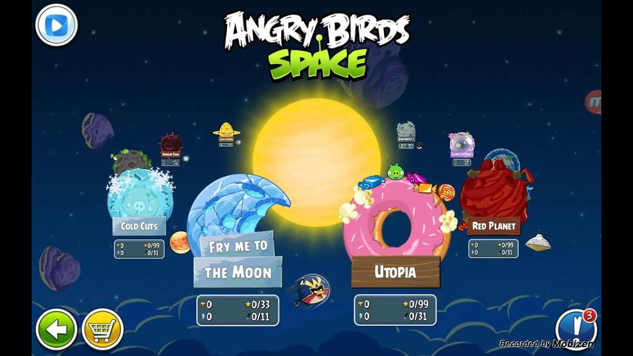 How To Hack Angry Birds Space - YouTube