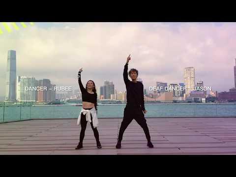 JR Dreamland手語舞-Creo En Mi - Sammi Cheng  鄭秀文(feat. Jackson Wang)