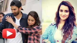 Repeat youtube video Shraddha Kapoor Speaks Up About Her Relationship With Aditya Roy Kapur