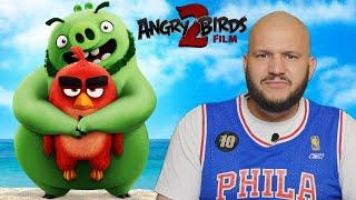 Angry Birds Film 2 [UBAW SIĘ JAK PROSIĘ]