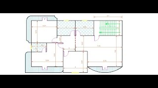 التصميم المعماري للمباني السكنية - م. عمرو ربيع (2015)