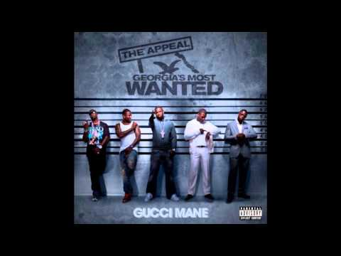 Gucci Mane - Grown Man Ft. Estelle (The Appeal)