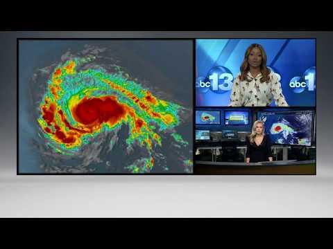 13News Now Daybreak Weather, September 3