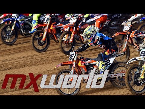 The Godfather's Disciple | MX World S1E5