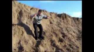 Stas Skochko | Переднее сальто обучалка, видео урок Переднее Сальто
