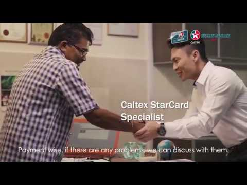 Caltex StarCard Testimonial - Mr. Jaga and His Fleet of Buses | MY