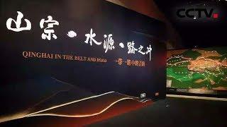 [多彩亚洲] 亚洲文明对话大会五月举行 文物特展:多元文化汇聚青海 | CCTV