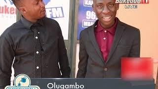 OLUGAMBO:Ekivvulu kya David Lutalo