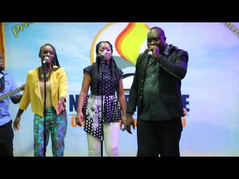 Moses Henry & The Unit Live @ Thankful The E.P Launch 2017