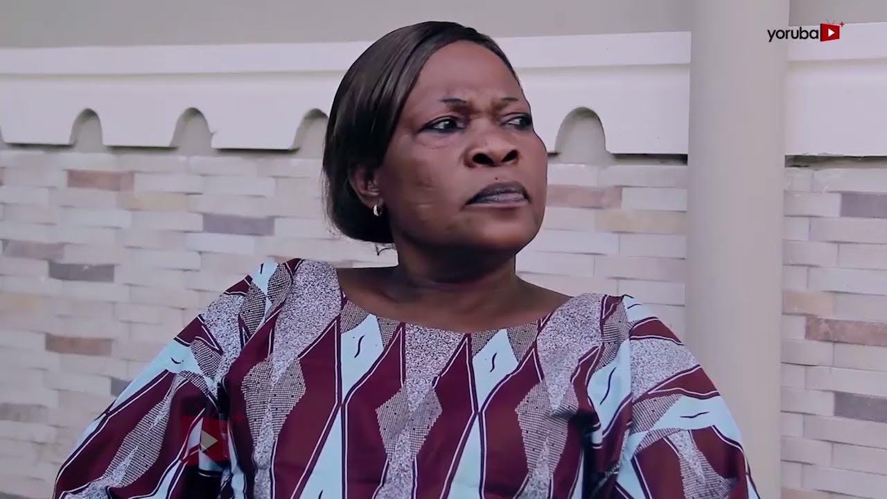 Download Rogbodiyan (Conflict) Latest Yoruba Movie 2018 Drama Starring Saheed Balogun | Tola Oladokun
