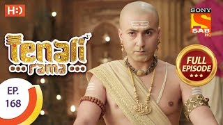 Tenali Rama - Ep 168 - Full Episode - 27th February, 2018
