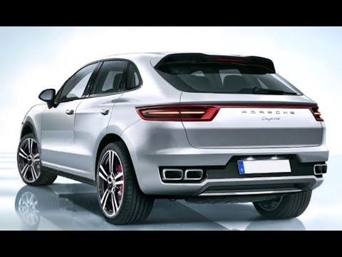 2018 porsche cayenne release date usa youtube. Black Bedroom Furniture Sets. Home Design Ideas