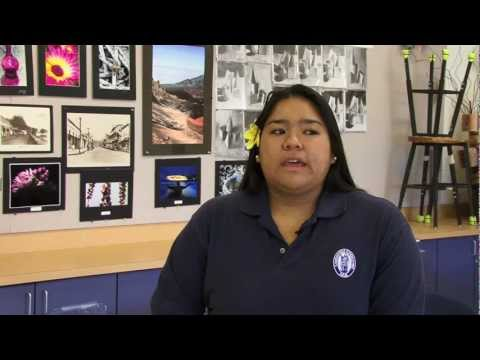 Applying to Kamehameha Schools - A Student