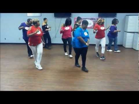 MICHAEL JACKSON - THEY DON'T REALLY CARE ABOUT US LINE DANCE - INSTRUCTIONS