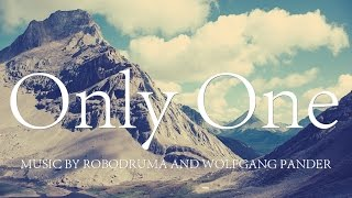 Electropop / Tropical Beat ''Only One'' (by Robodruma & Wolfgang Pander)