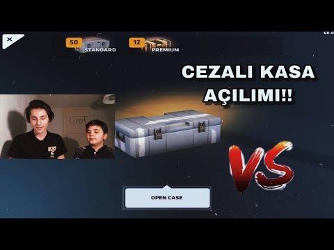 CEZALI 100 KASA AÇILIMI - Critical Ops