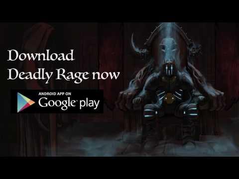 Deadly Rage Apps En Google Play