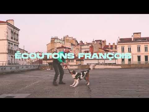 Youtube: Eddy Woogy – Écoutons François
