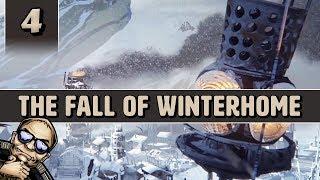 Frostpunk - Fall of Winterhome - Second Attempt - Part 4