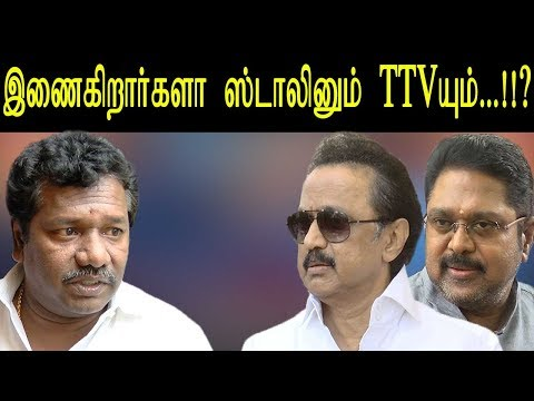 Exclusive Interview With Actor Karunas - Red Pix 24x7