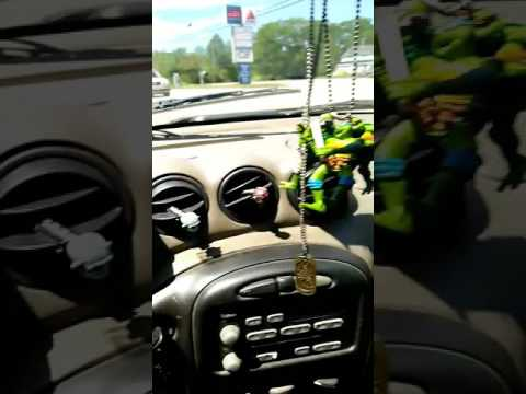 Pontiac Grand Am passlock malfunction