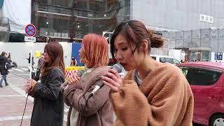 2月25日(日) ストリートツアー@横浜駅西口.