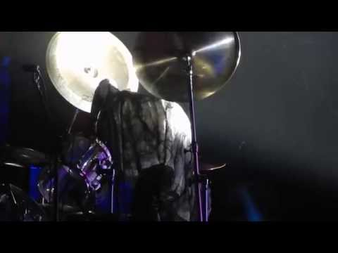 X JAPAN - JADE - LIVE MADISON SQUARE GARDEN NEW YORK 10-11-14