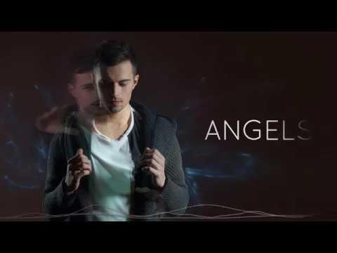 Edgars Kreilis - We Are Angels (Lyrics Video)