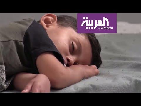 قصص مؤلمة تسبب بها الهجوم التركي على سوريا  - نشر قبل 2 ساعة