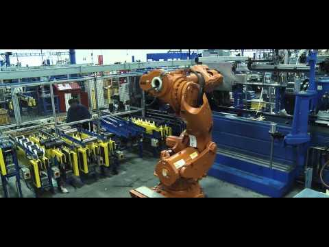 Through Innovation - Robotics and Innovation
