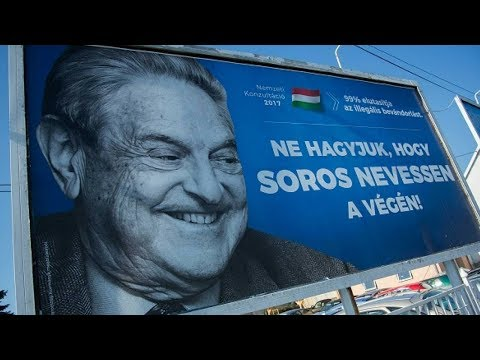 Soros Surrenders as His Hungarian Empire Collapses!!!