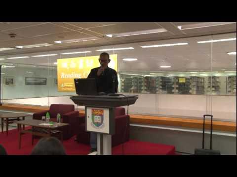 Book Talk - Man's Last Song - James Tam