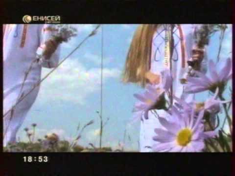 Детские песни Блинников Д , Козлова А , Слышкина Д    Россия