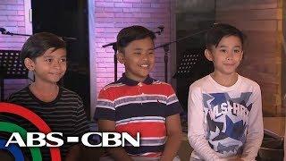 Rated K: Tawag ng Tanghalan Boys