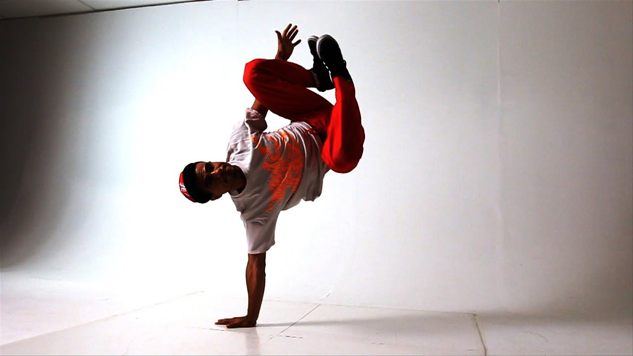 How To Do A Handstand Break Dancing Youtube