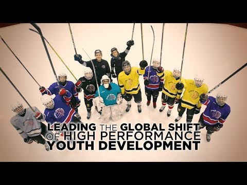 GLOBAL SPORT ACADEMY GROUP CHANNEL TRAILER