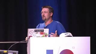 Google I/O 2013 - Demystifying Video Encoding: WebM/VP8 for the Rest of Us thumbnail