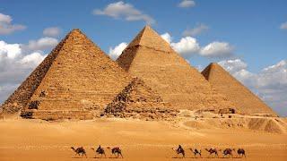Sharm El Sheikh - My journey in Egypt