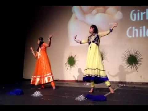 Save the Girl Child - Botswana Hindu Society Diwali Celebrations 2016