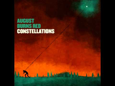 August burns red - Thirty and seven (con letra/with lyrics)