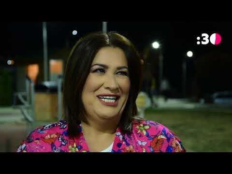 60 Sekonda: Violeta Kajtazi