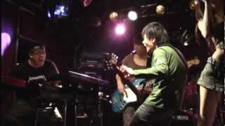 M.G. Live@六本木 Club Edge 2013.02.23 天野月子「ミサイル」