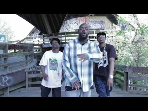 "J DILLA ""DILLATROIT"" (OFFICIAL MUSIC VIDEO)"