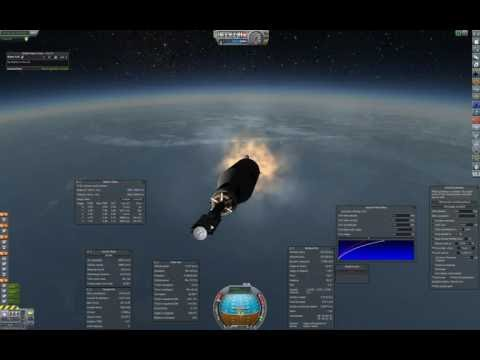 RP-0 Tutorial Campaign Part 14B: Geostationary! (Again!)