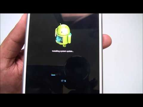 How to Update Samsung Galaxy Note 3 with Latest Firmware