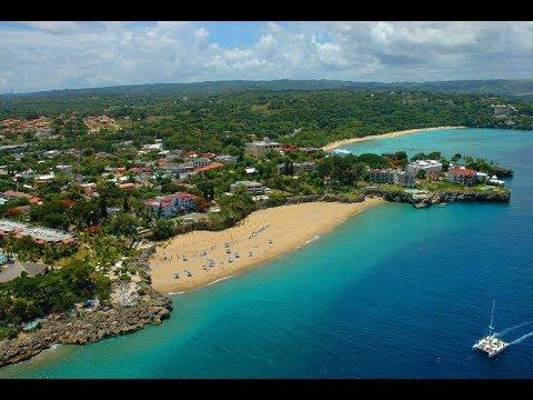 Luxury Oceanfront Penthouse with 3 bedrooms in Sosua - Dominican Republic
