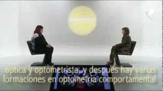 Programa  Credencials  Núria Risco i Elena Barraquer subtitulado